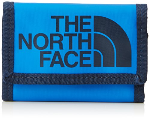 The North Face Portafoglio Base Camp Blu