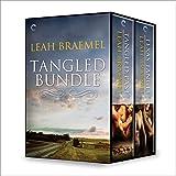 img - for Tangled Bundle: Tangled Past\Texas Tangle (Texas Tangle Series) book / textbook / text book