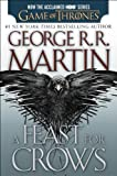 George R. R. Martin A Feast for Crows (A Song of Ice and Fire)