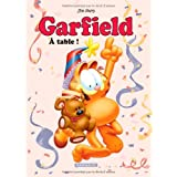 Garfield - tome 49 - A table !par Jim Davis