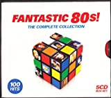 Various Artists Fantastic 80s!: The Complete Collection