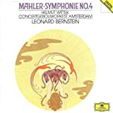 echange, troc  - Gustav Mahler : Symphonie n° 4