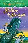 Magic Tree House #49: Stallion by Sta...