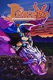 Princeless Short Stories Volume 1 (Princeless Short Stories Tp)