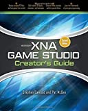img - for Microsoft XNA Game Studio Creator's Guide, Second Edition 2nd edition by Cawood, Stephen, McGee, Pat (2009) Paperback book / textbook / text book