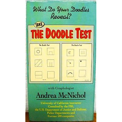 Amazon.com: Doodle Test: Andrea McNichol