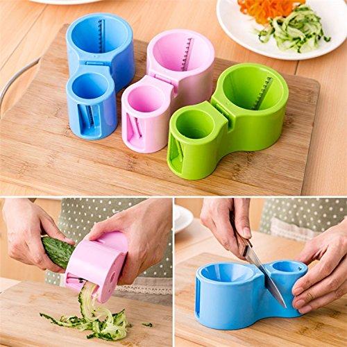 2-in-1vegetable-grater-with-knife-sharpener-spiral-carrot-slicer-stainless-steel-plastic-twister-veg