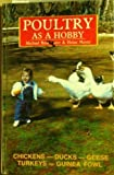 img - for Poultry As a Hobby book / textbook / text book