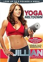 Yoga Meltdown [Import USA Zone 1]