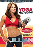 Yoga Meltdown [DVD] [Import]