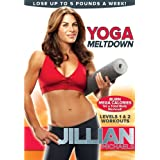 Jillian Michaels: Yoga Meltdown ~ Jillian Michaels