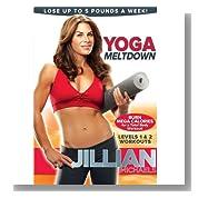 Jillian Michaels: Yoga Meltdown (2010)