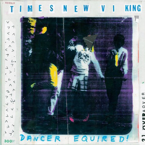 Dancer-Equired-Times-New-Viking-Audio-CD