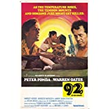 92 in the Shade 11x17 Inch (28 x 44 cm) Movie Posterby MovieGoods