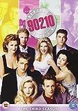Beverly Hills 90210 - Season 3 [DVD]