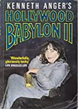 Kenneth Anger Hollywood Babylon II