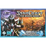 StarCraft: The Board Game - Typhon Promotion Expansion
