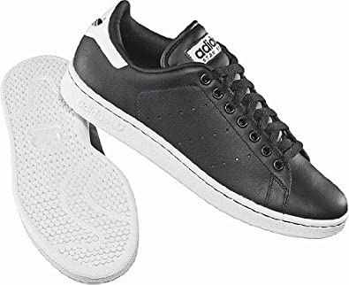 Adidas Stan Smith Damen Schwarz