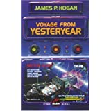 Voyage From Yesteryearby JAMES HOGAN