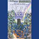 Heart of the Sea: Irish Gallagher's Pub, Book 3 Audiobook by Nora Roberts Narrated by Patricia Daniels