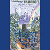 Heart of the Sea: Irish Jewels Trilogy, Book 3 | Nora Roberts