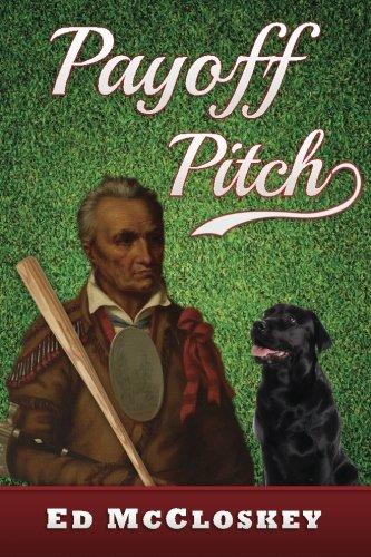 Payoff Pitch: Volume 2 (A Dru McKenna Novel)