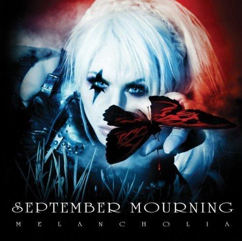 Melancholia by September Mourning (2012-05-18)