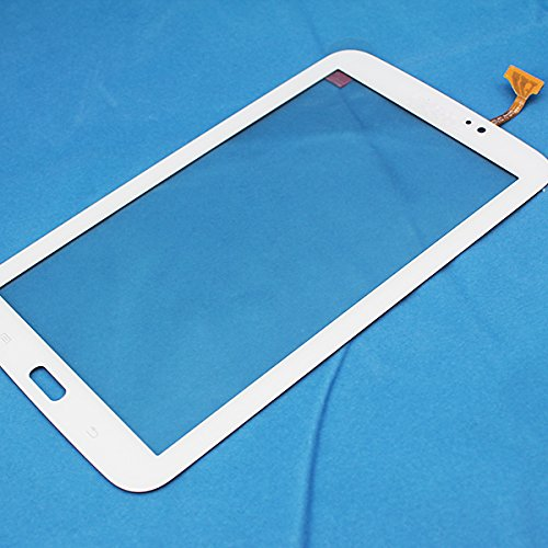 Front Glass Touch Screen Digitizer Replacement for Samsung Galaxy TAB 3 Sm-t210r