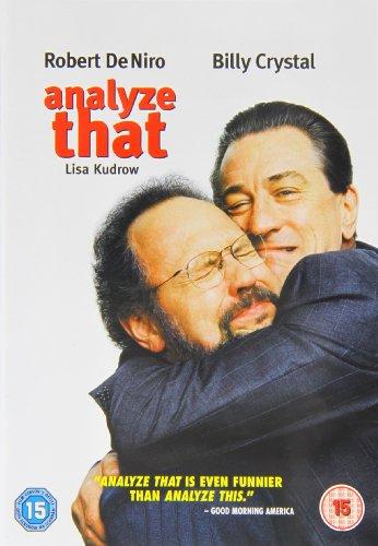 Analyze That [DVD] [Import]
