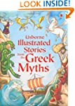 Illustrated Stories from the Greek My...
