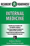 img - for Resident Readiness Internal Medicine by Debra Klamen (2013-06-19) book / textbook / text book