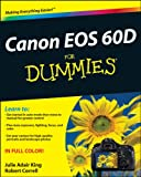 Julie Adair King Canon EOS 60D For Dummies
