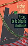 Victor, de la Brigade mondaine par Leblanc