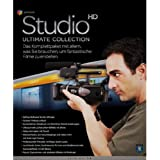 Pinnacle Studio All 14 Ultimate Upgrade Multilingual
