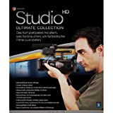 "Pinnacle Studio All 14 Ultimate Upgrade Multilingualvon ""Pinnacle Systems"""