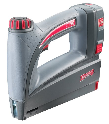 Arrow CT50K Cordless Staple Gun Tacker