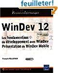 WinDev 12 (agr�� par PC SOFT) - Les f...