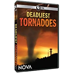 Nova: Deadliest Tornadoes