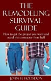 The Remodeling Survival Guide