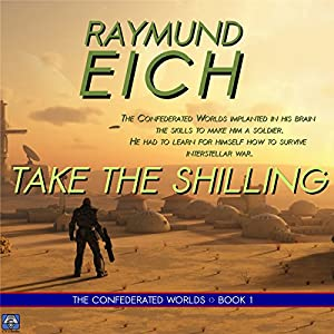 Take the Shilling Audiobook
