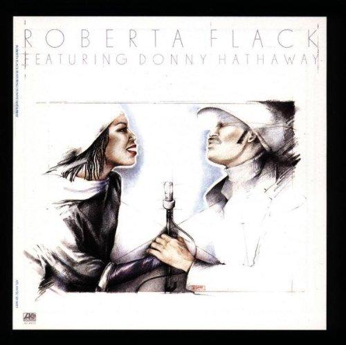 Roberta Flack Featuring Donnie Hathaway - Roberta Flack,