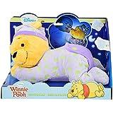 Simba 6315871568 - Disney Winnie Puuh Gute Nacht Bär, Plüschtier