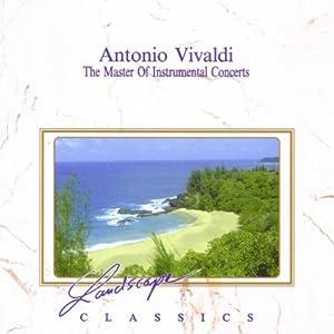 Master Of Instrumental Concert from Landscape