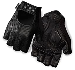 Giro LX Glove - Men\'s Black Large