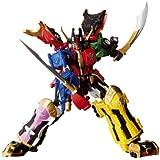スーパーロボット超合金 ゴーカイオー (初回特典付き)