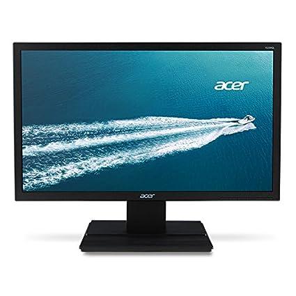 "Acer V276HLbid Ecran PC LED 27"" 1920 x 1080 6 ms VGA/DVI/HDMI"