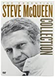 The Essential Steve McQueen Collection (Bullitt Two-Disc Special Edition / The Getaway Deluxe Edition / The Cincinnati Kid / Papillon / Tom Horn / Never So Few)