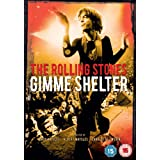 Gimme Shelter [DVD] [2009]by The Rolling Stones