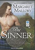 img - for The Sinner (Return of the Highlanders) book / textbook / text book