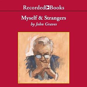 Myself and Strangers Audiobook